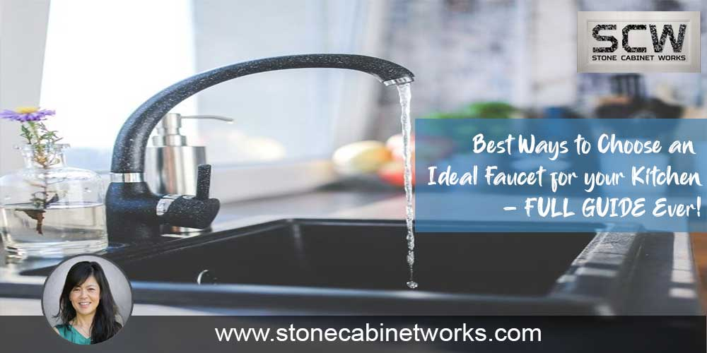 How to choose Kitchen Faucet